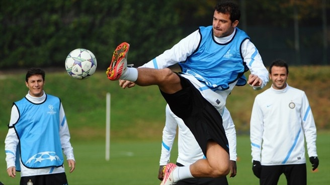 Stanković firing on all cylinders for OM game