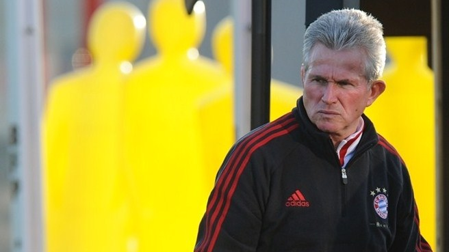 Heynckes backs Bayern against fiery Napoli