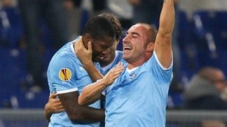 Brocchi beaming after rare Lazio winner