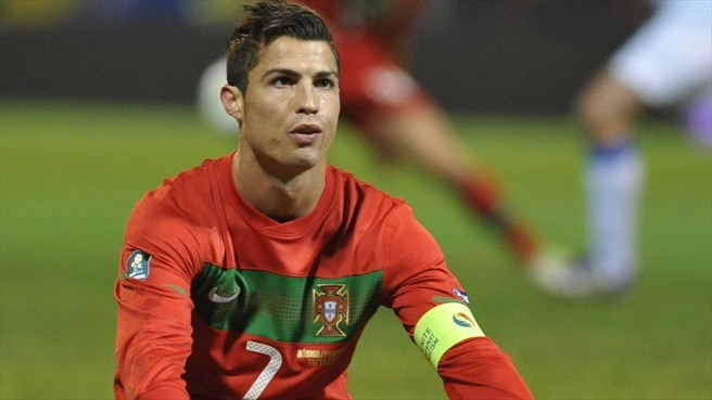 Ronaldo satisfied despite Portugal's blank