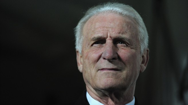 Giovanni Trapattoni (Republic of Ireland)