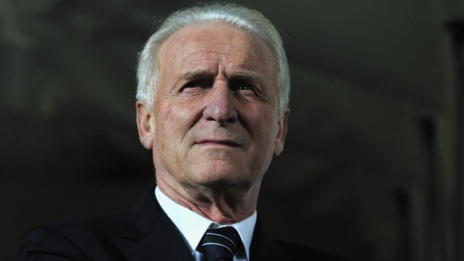 Trapattoni commits to Ireland