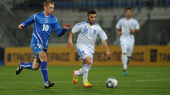 Višća ensures victory for Bosnia and Herzegovina