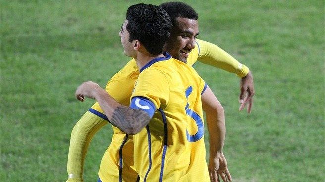 Hamad shines as Sweden win in Malta