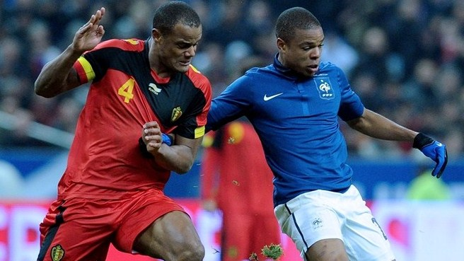 France fail to convince in Belgium stalemate