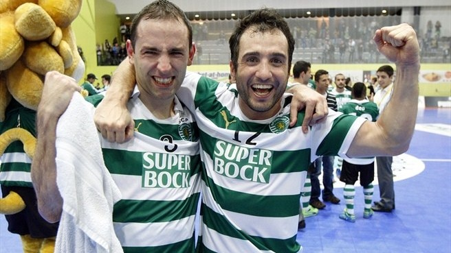 Sporting relieved by latest win
