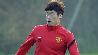 Park joins QPR after seven-year stay at United