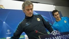 Press conference: José Mourinho and Nuri Şahin (Real MAdrid)