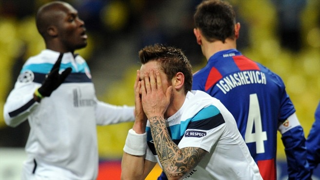 Lille and Trabzonspor seek knockout blow