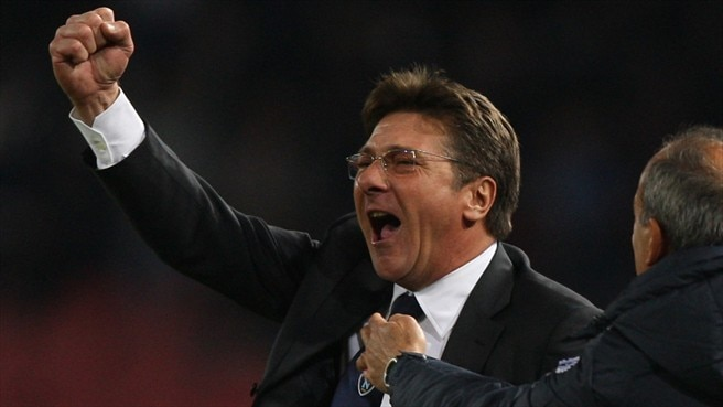 Mazzarri ecstatic after 'incredible' Napoli performance