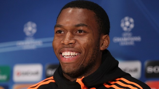 Chelsea know-how the key for Sturridge