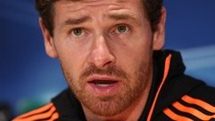 Press conference: Andre Villas-Boas (Chelsea)
