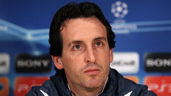 Emery replaces Míchel at Sevilla helm