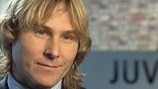 Nedvěd delighted as Prague prepares for 2013