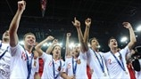 Secrets behind Spain's futsal success
