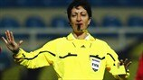 Gordana Kuzmanović (Referee)