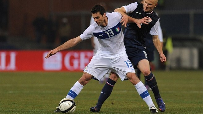 Dempsey condemns Italy to defeat