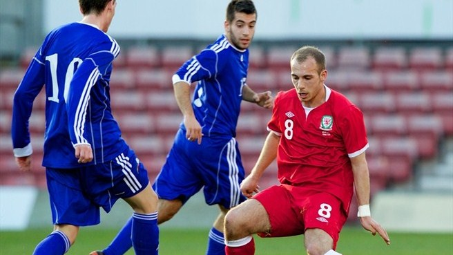 Bodin strikes twice as Wales beat Andorra