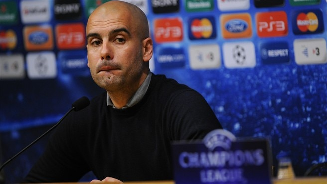 Guardiola warns Barcelona of Leverkusen fight