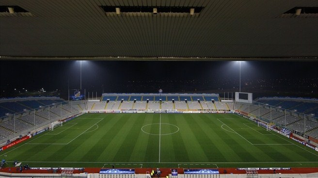 APOEL attention on home front before Madrid