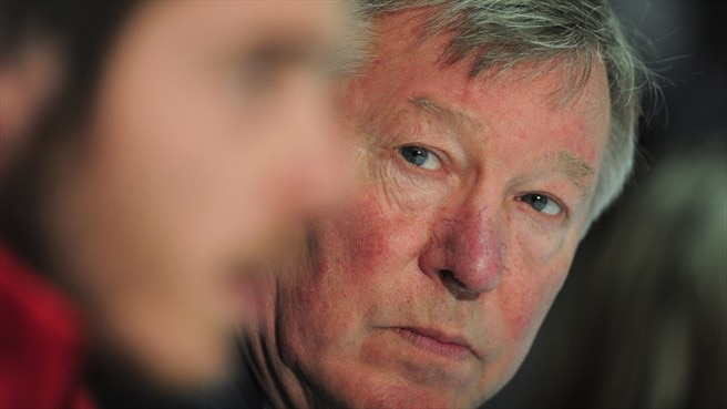 Sir Alex sizes up United's Athletic task