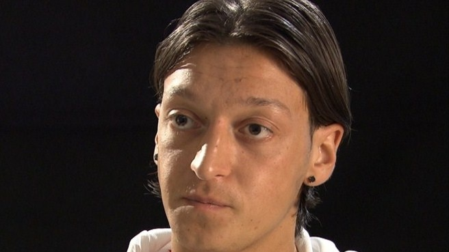 Özil sure Germany will end wait for glory