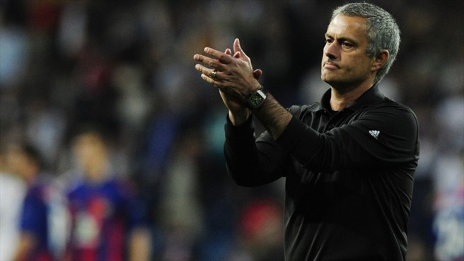 Mourinho marvels at ever-improving Ronaldo