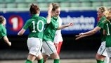 Michelle Farrell (Republic of Ireland)