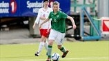 Lauren Boles (Republic of Ireland)