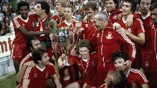 1978/79 European Champion Clubs' Cup