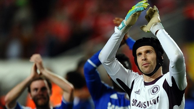 Čech named Czech player of the year