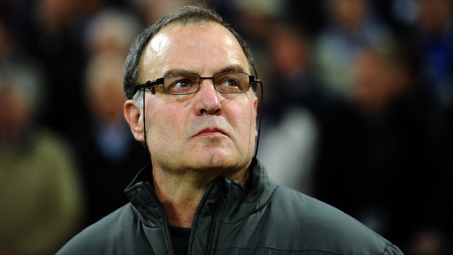 Bielsa calm as Athletic confront Sporting
