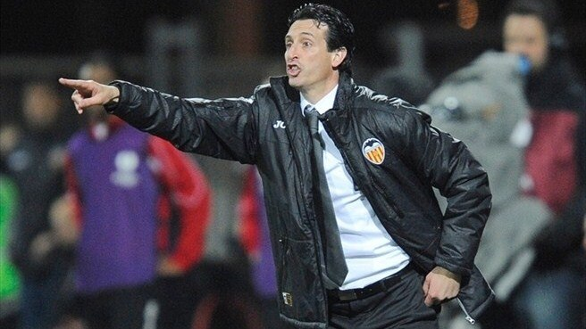 Emery tells Valencia to mend their ways for AZ visit