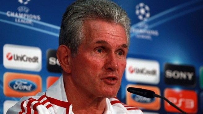 Heynckes wary of wounded Marseille