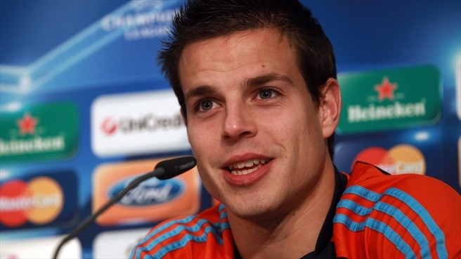 Chelsea move for Marseille's Azpilicueta