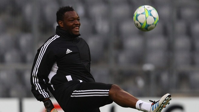 Mandanda's OM ready to attempt 'the impossible'