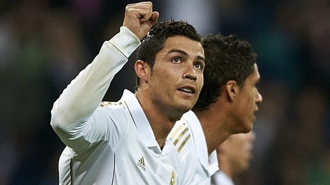 Real Madrid 5-2 APOEL: Reaction