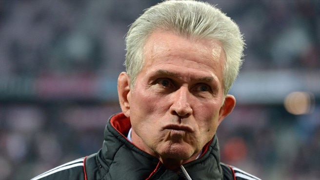 Heynckes hails 'hungry' Bayern after Madrid win