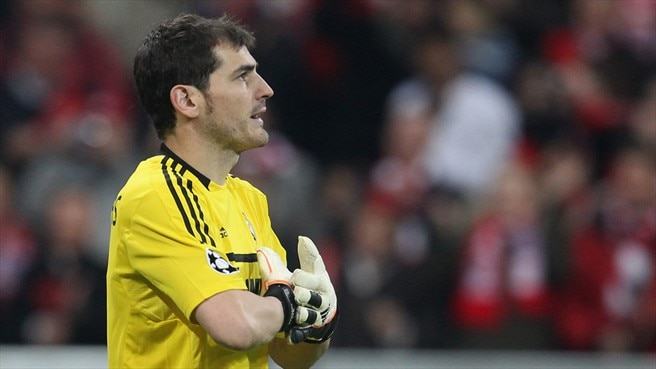 Casillas wary as in-form Atlético come calling