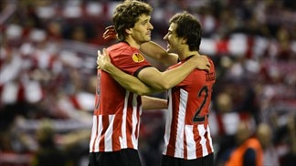 Llorente emotional after sealing 'dream final'