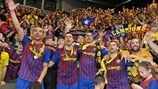 Futsal crown fits Barcelona nicely