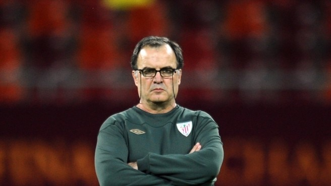 Marcelo Bielsa (Athletic Club)