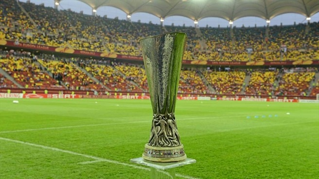Western Union sponsors UEFA Europa League