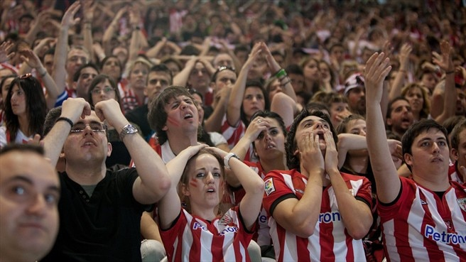 Fans (Athletic Club)