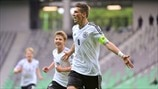 Leon Goretzka (Germany)