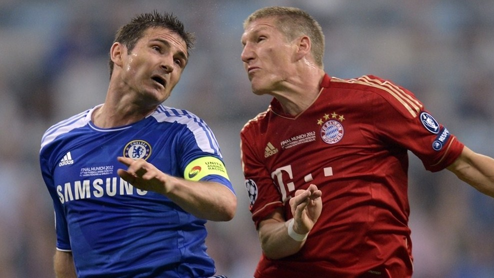 Bayern tackle Chelsea in Prague Super Cup - UEFA Super Cup ...