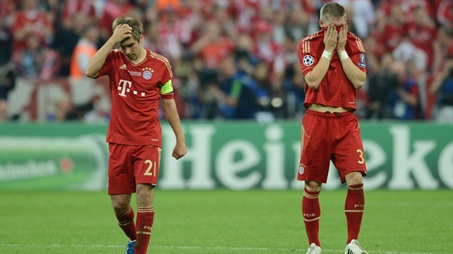 Third time lucky for Bayern?