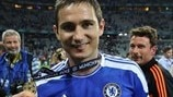 Champions League 100 club: Frank Lampard