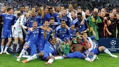 2011/12: Drogba ends Chelsea's long wait