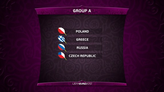 'Small final' starts 'special' Group A